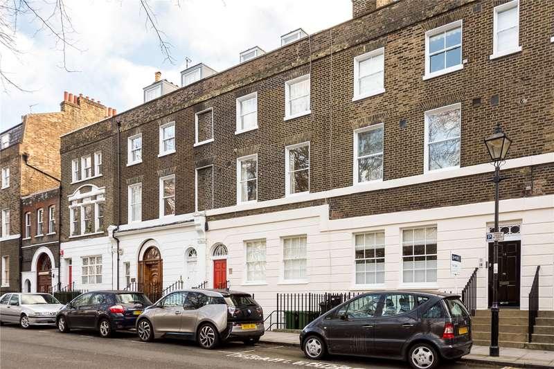 Flat for sale in Highbury Place, London, N5