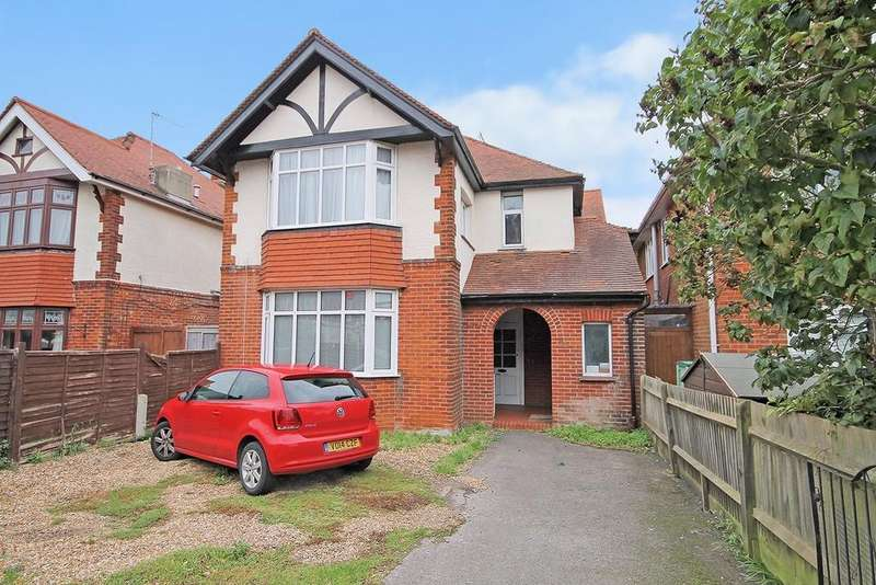 1 Bedroom Flat for sale in Broadwater Road, Worthing BN14 8AW