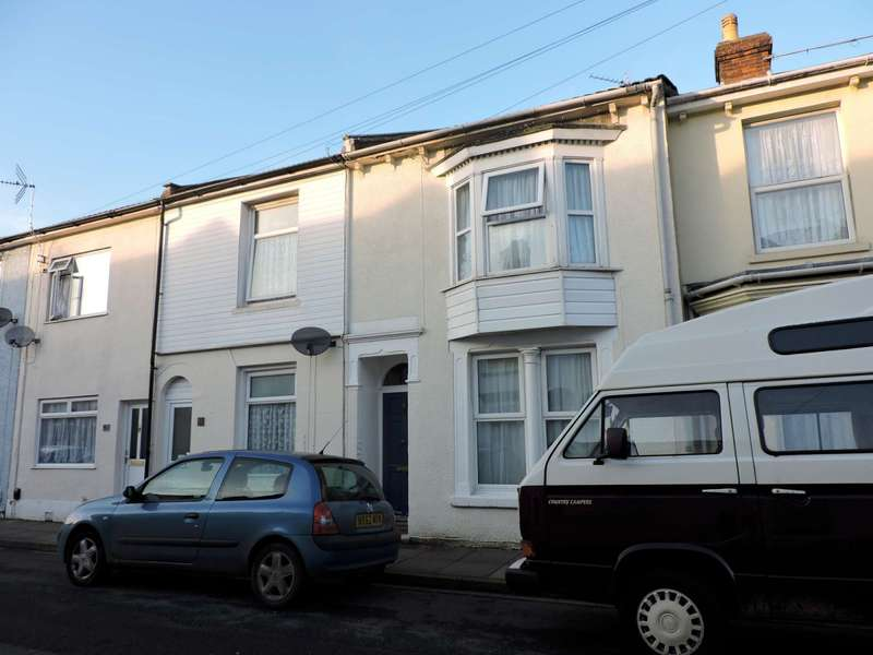 5 Bedrooms House for rent in Hampshire Street, Portsmouth