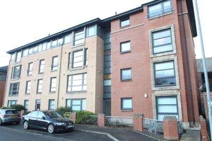 2 Bedrooms Flat for sale in Medwyn Street, Whiteinch, Glasgow