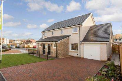 3 Bedrooms Semi Detached House for sale in Holmlea, BARBADOES ROAD