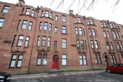 2 Bedrooms Flat for sale in Killearn Street, Glasgow