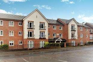 1 Bedroom Retirement Property for sale in Pegasus Court, Stafford Road, Caterham, Surrey