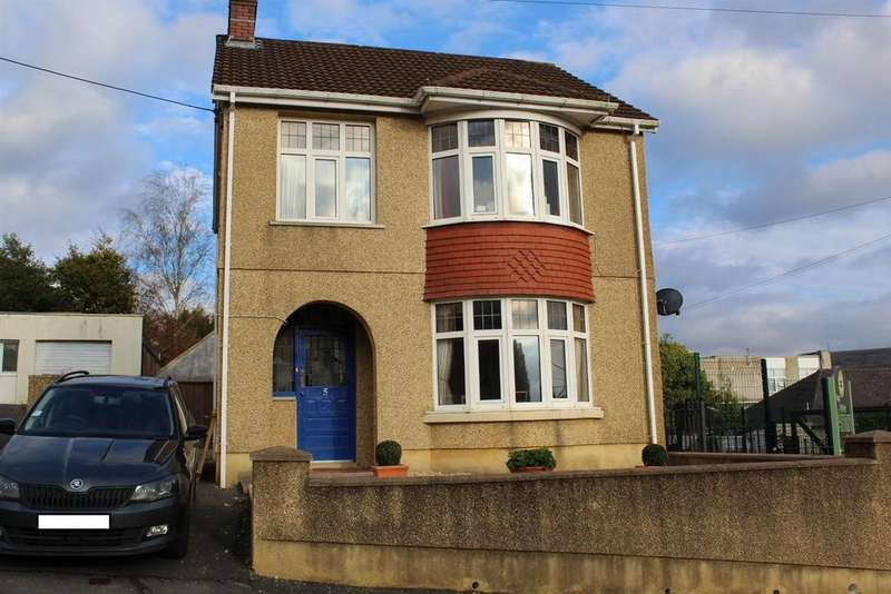 3 Bedrooms Semi Detached House for sale in Church Street, Ammanford