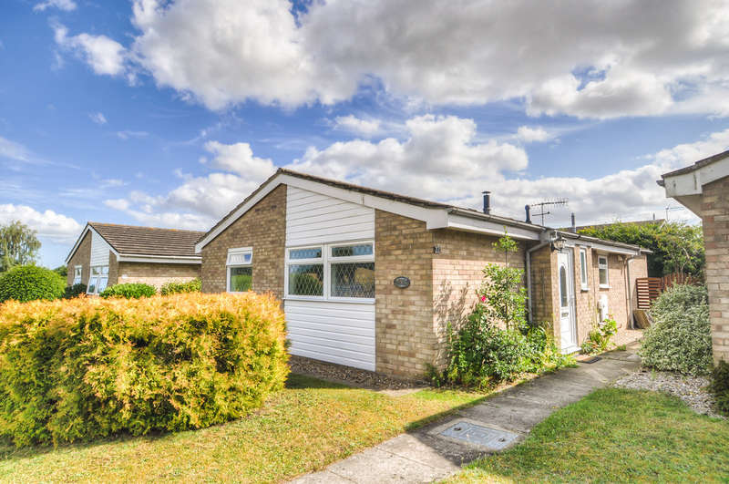 3 Bedrooms Detached Bungalow for sale in Church View, Holton
