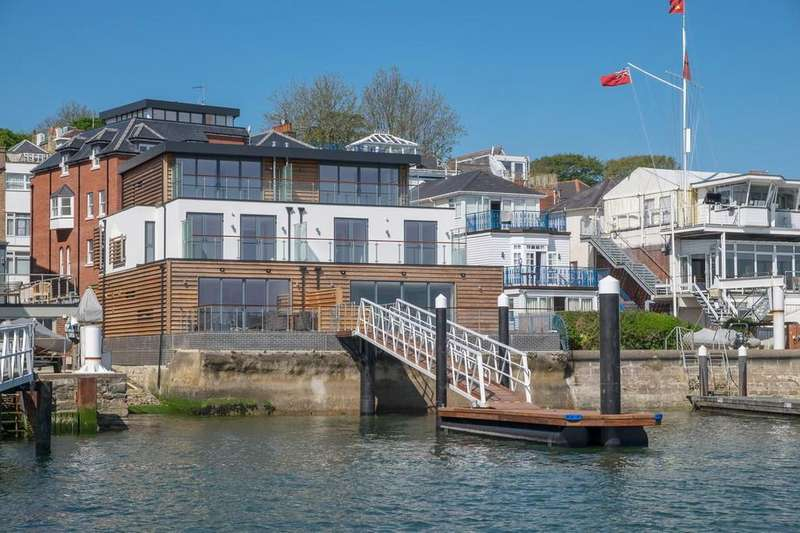 6 Bedrooms House for rent in High Street, Cowes