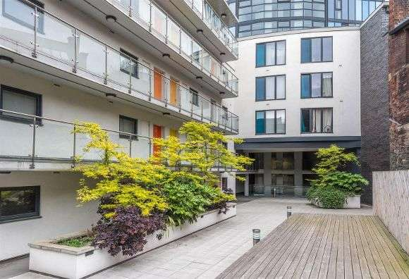 2 Bedrooms Flat for sale in Blonk Street, Sheffield