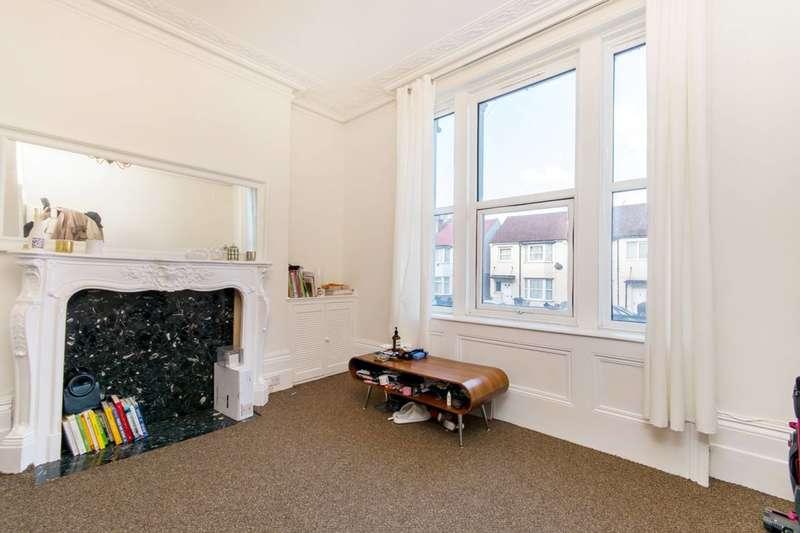 1 Bedroom Flat for sale in Windmill Road, Croydon, CR0
