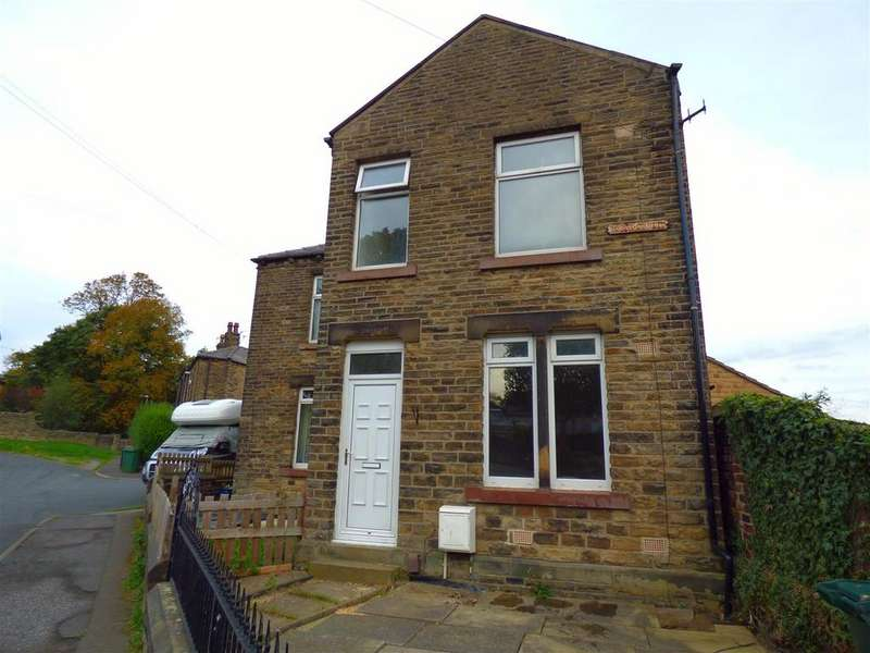 3 Bedrooms Semi Detached House for sale in Rouse Street, Liversedge