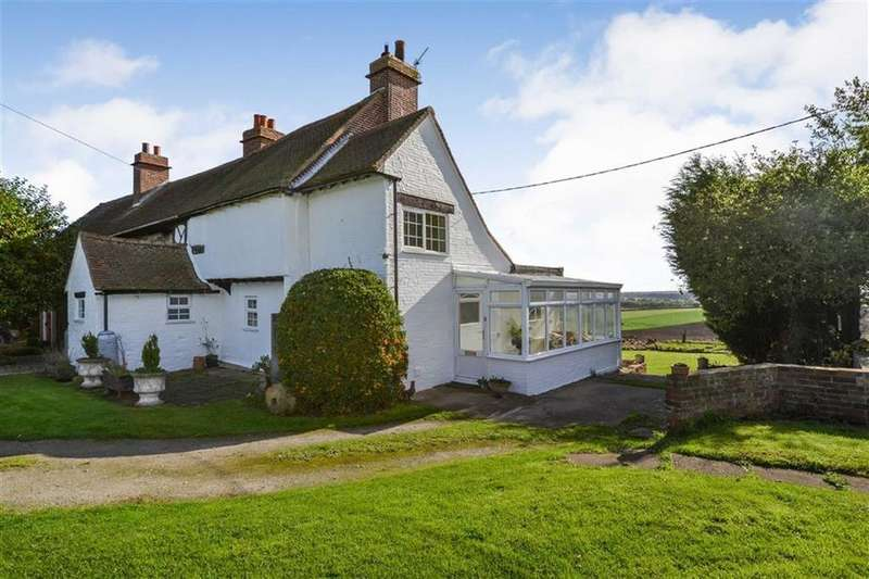 2 Bedrooms Cottage House for sale in Wellsborough