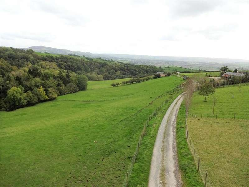 3 Bedrooms Farm Commercial for sale in Forden, Welshpool, Powys