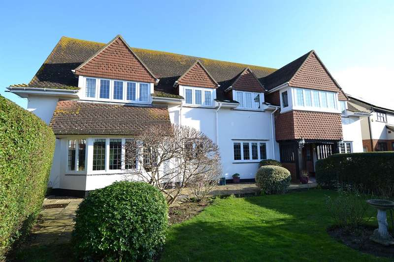 8 Bedrooms Detached House for sale in Manor Road, Tankerton, Whitstable