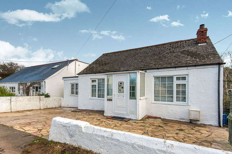 3 Bedrooms Detached Bungalow for sale in Exelea Bassetts Gardens, Exmouth, EX8