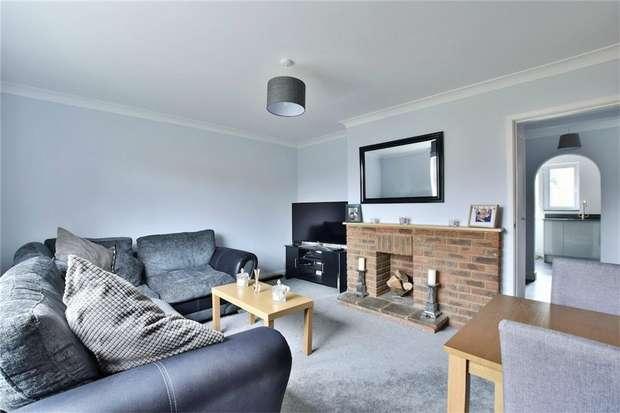 2 Bedrooms Maisonette Flat for sale in 26 Dawes Moor Close, SLOUGH, Berkshire