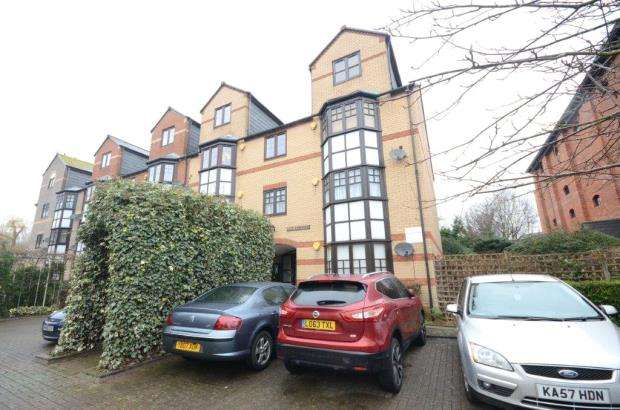 1 Bedroom Apartment Flat for sale in New Bright Street, Reading, Berkshire