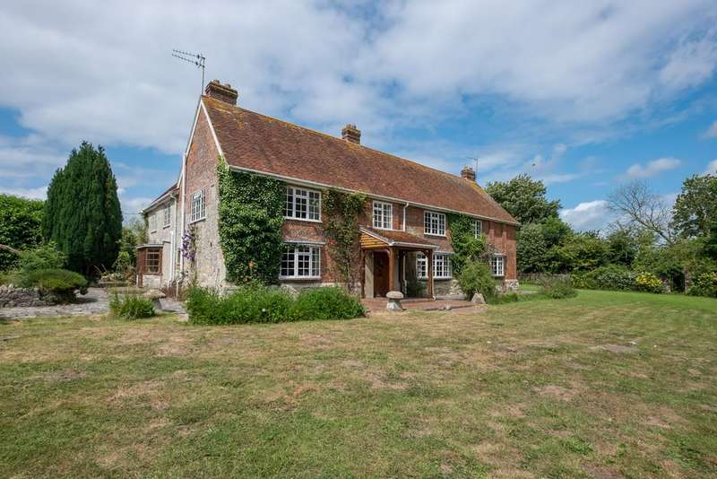 6 Bedrooms Detached House for sale in East Ashey, Ryde, Isle of Wight