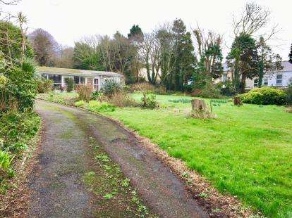 Land Commercial for sale in Penders Lane, Redruth, Cornwall