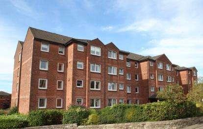 1 Bedroom Retirement Property for sale in Elphinstone Court, Lochwinnoch Road