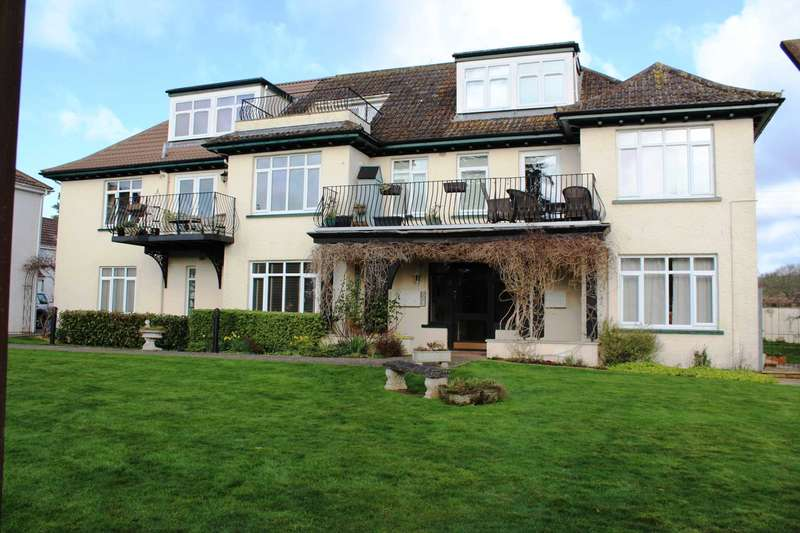 2 Bedrooms Flat for sale in Church View Oak Hayes Road, Woodbury