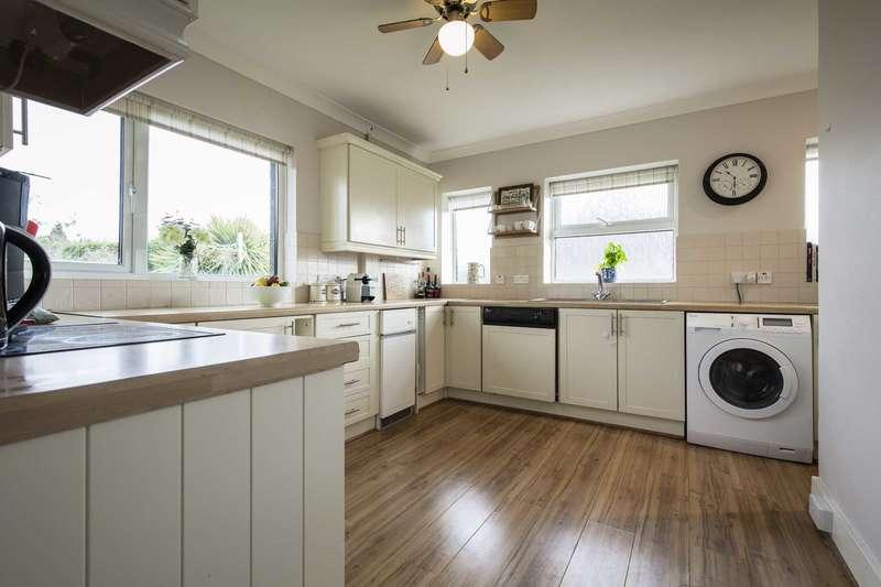 2 Bedrooms Maisonette Flat for sale in Powder Mill Lane, Tunbridge Wells
