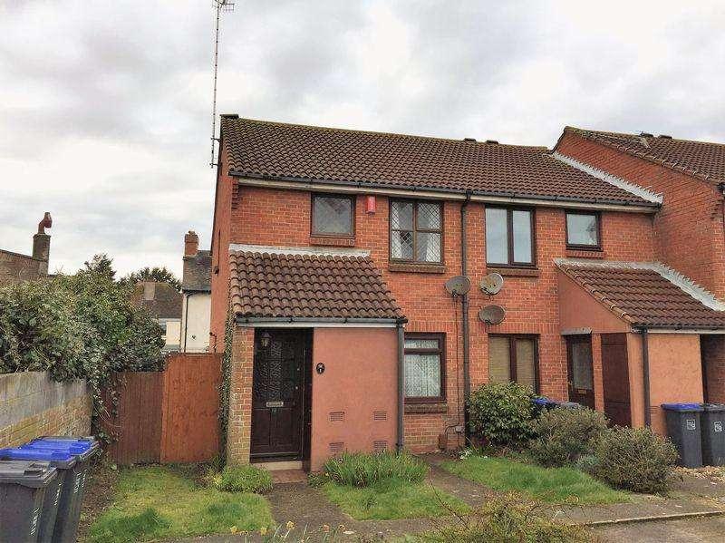 1 Bedroom Flat for rent in Grinstead Lane, Lancing