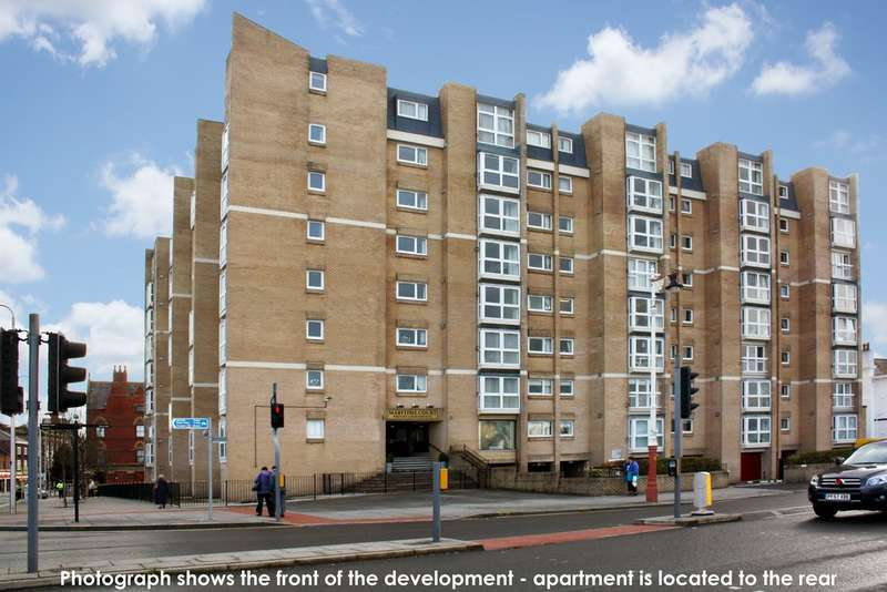 1 Bedroom Flat for sale in Promenade, Southport