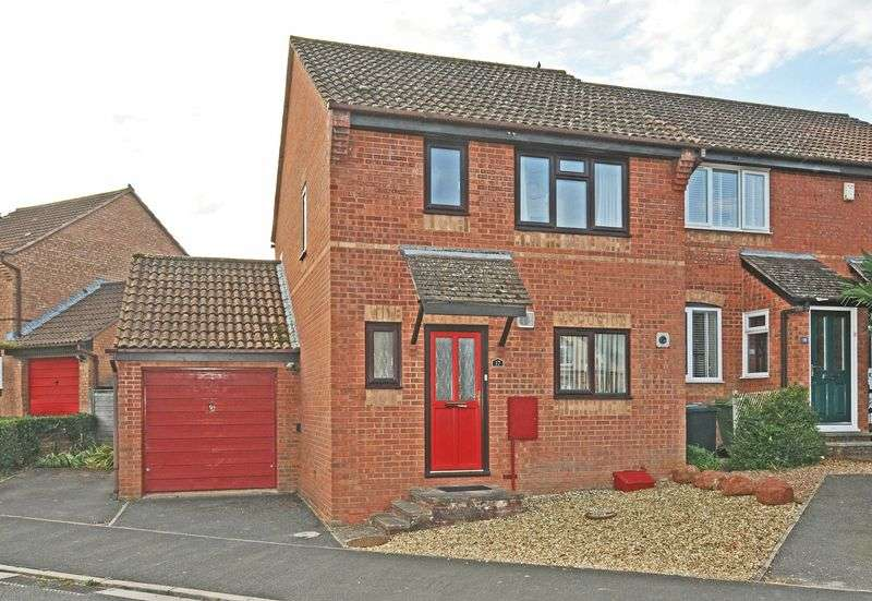 3 Bedrooms Property for sale in Holley Close Exminster, Exeter
