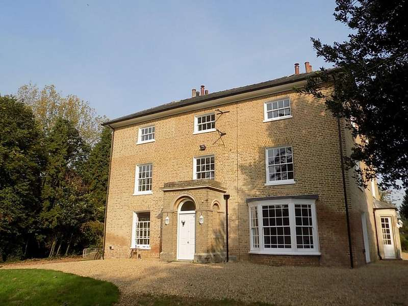 7 Bedrooms Detached House for rent in Coldham, Wisbech