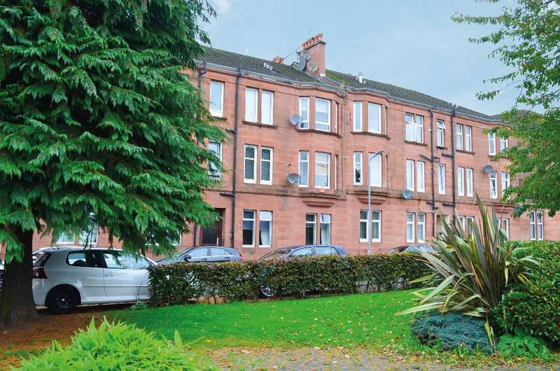 2 Bedrooms Flat for sale in Gavinburn Street, Flat G/2, Old Kilpatrick, West Dunbartonshire, G60 5JN