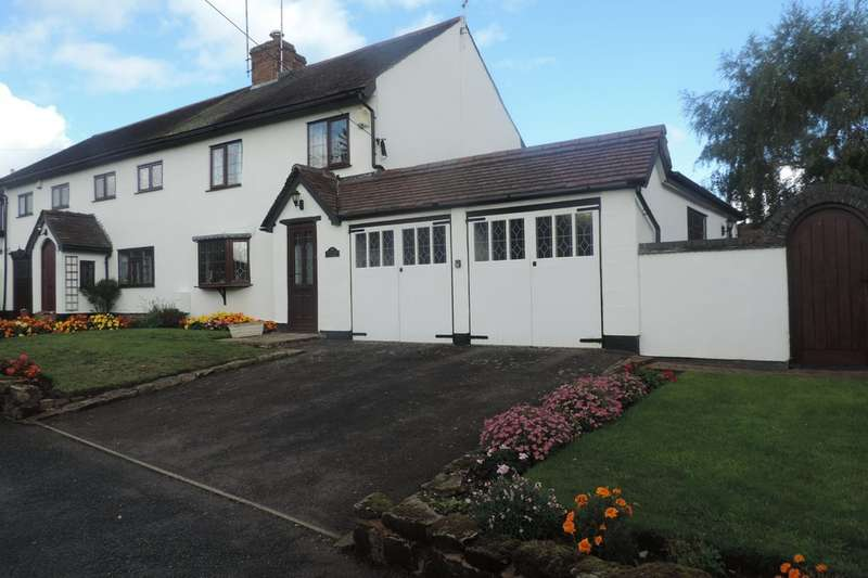 2 Bedrooms Property for sale in Rickerscote, Stafford ST17