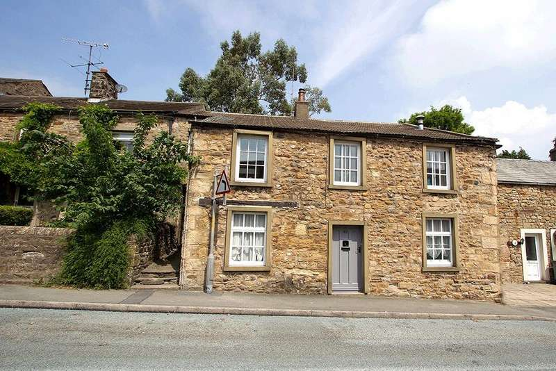 3 Bedrooms Unique Property for sale in 49 High Street, Burton In Lonsdale, North Yorkshire