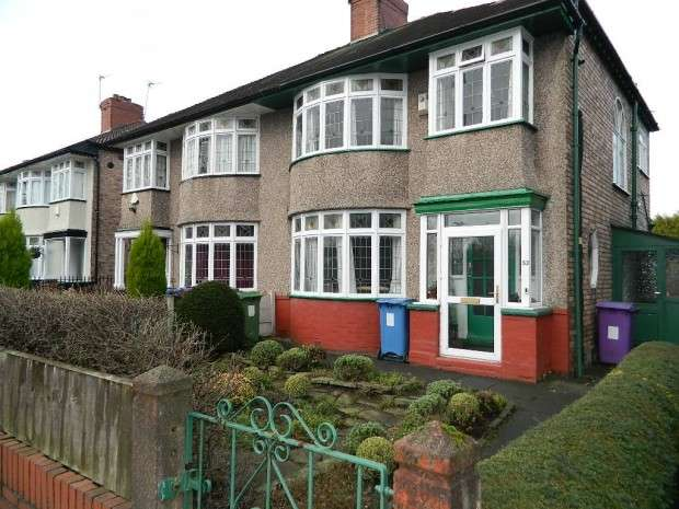 3 Bedrooms Semi Detached House for sale in Honeys Green Lane, Liverpool, L12