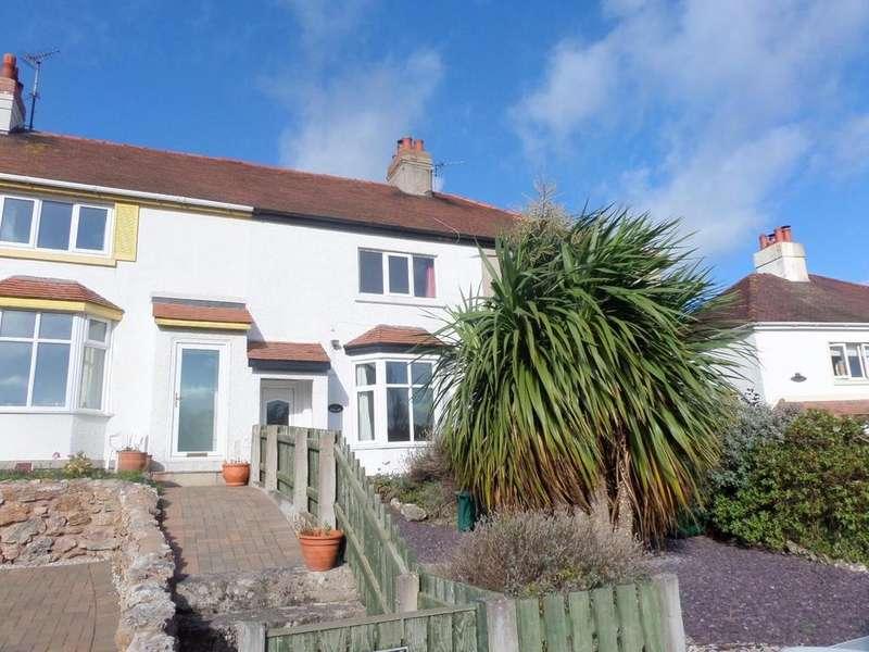 2 Bedrooms Terraced House for sale in Bryn Pydew Road, Bryn Pydew