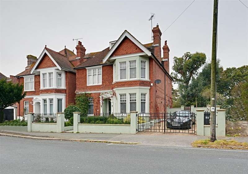 7 Bedrooms Detached House for sale in Dorset Road, Bexhill-On-Sea