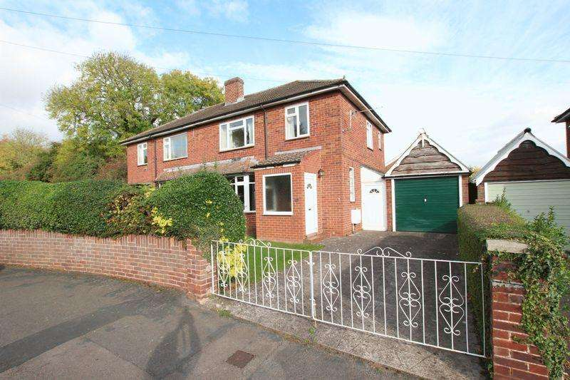 3 Bedrooms Semi Detached House for sale in TUPSLEY
