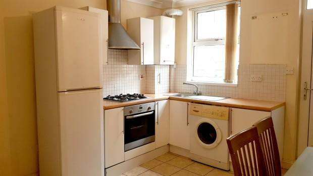 2 Bedrooms Flat for sale in Stanley Street, Luton, LU1