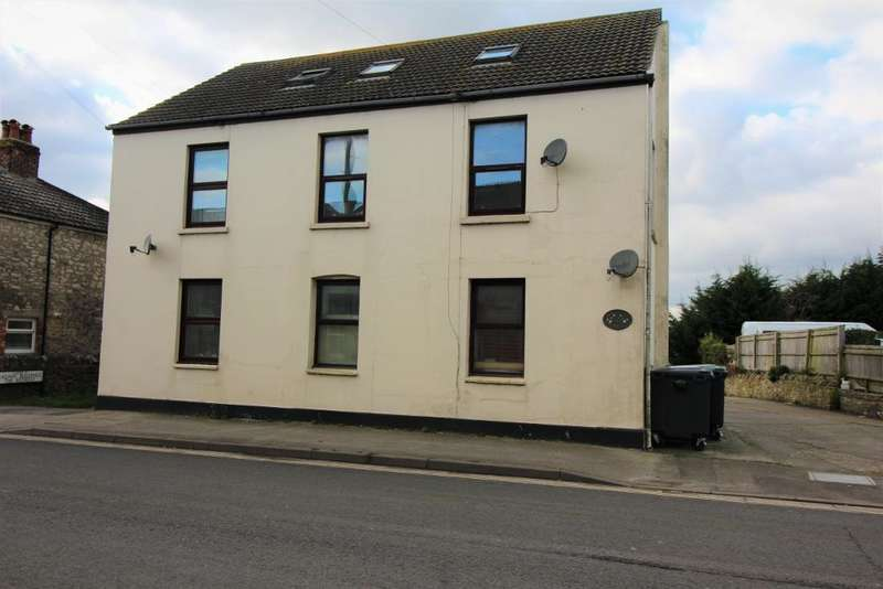 1 Bedroom Apartment Flat for sale in Dorchester Road, Weymouth, Dorset, DT3 5LF