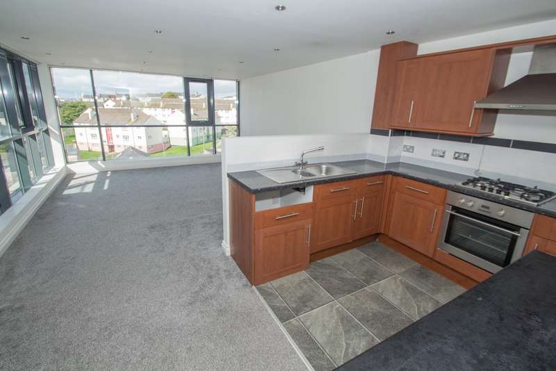 3 Bedrooms Flat for sale in Devonport, Plymouth