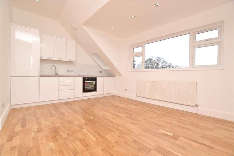 1 Bedroom Apartment Flat for sale in Clifford Road, Barnet, Hertfordshire, EN5