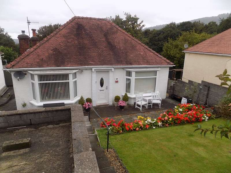 2 Bedrooms Detached House for sale in St. Catherines Road, Baglan, Port Talbot, Neath Port Talbot. SA12 8AT