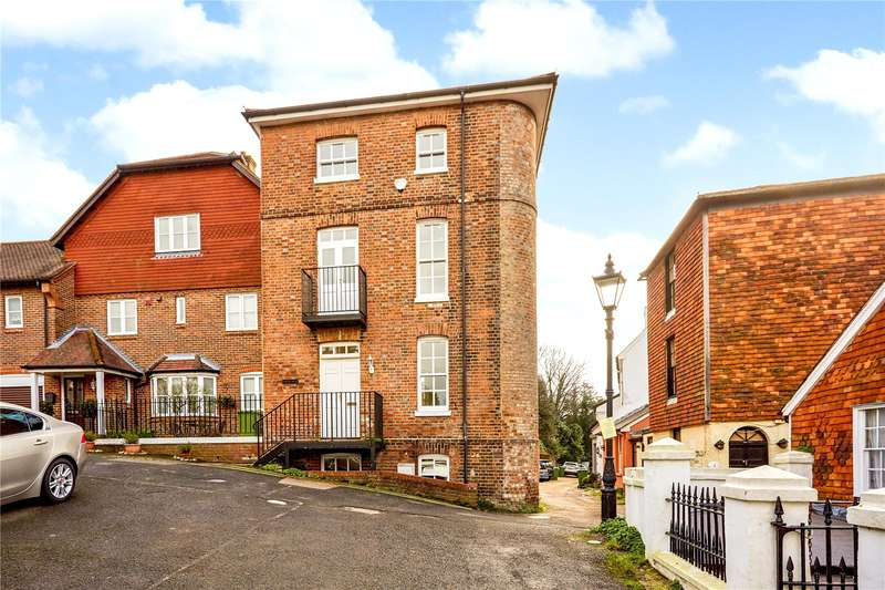 3 Bedrooms House for sale in Cumberland Yard, Tunbridge Wells, Kent, TN1