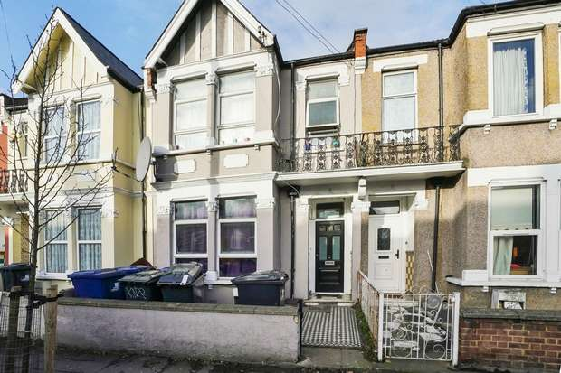 6 Bedrooms Terraced House for sale in Gunnersbury Lane, London
