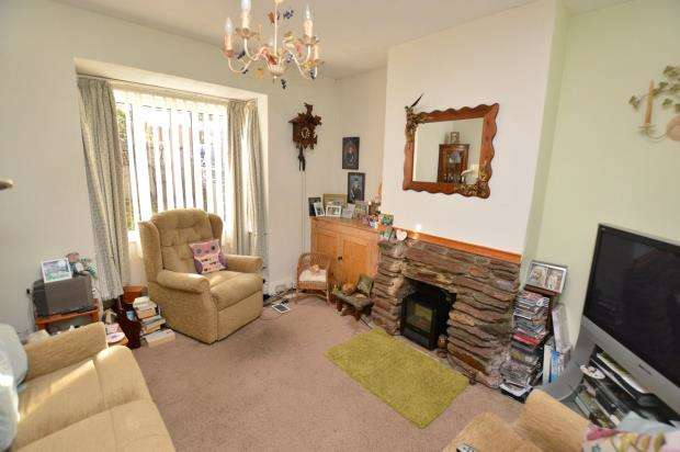 2 Bedrooms Detached Bungalow for sale in Windmill Road, Brixham, Devon