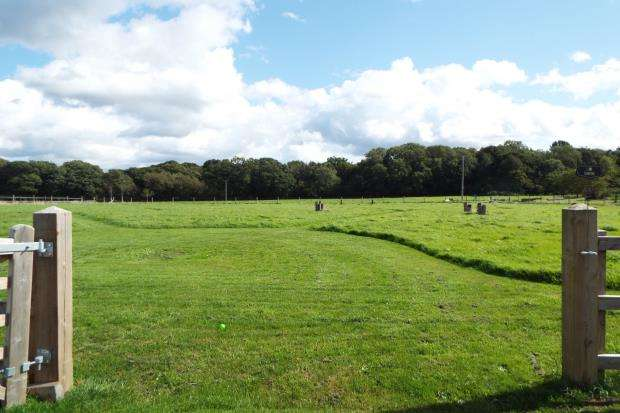 Land Commercial for sale in Charter Alley, Tadley, Hampshire