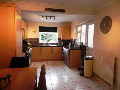 3 Bedrooms Semi Detached House for sale in Emberton Close, Wigston, Leicester, Leicestershire