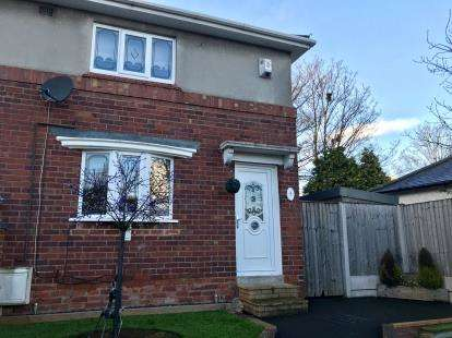 2 Bedrooms Semi Detached House for sale in Larkspur Rd, Dudley, West Midlands
