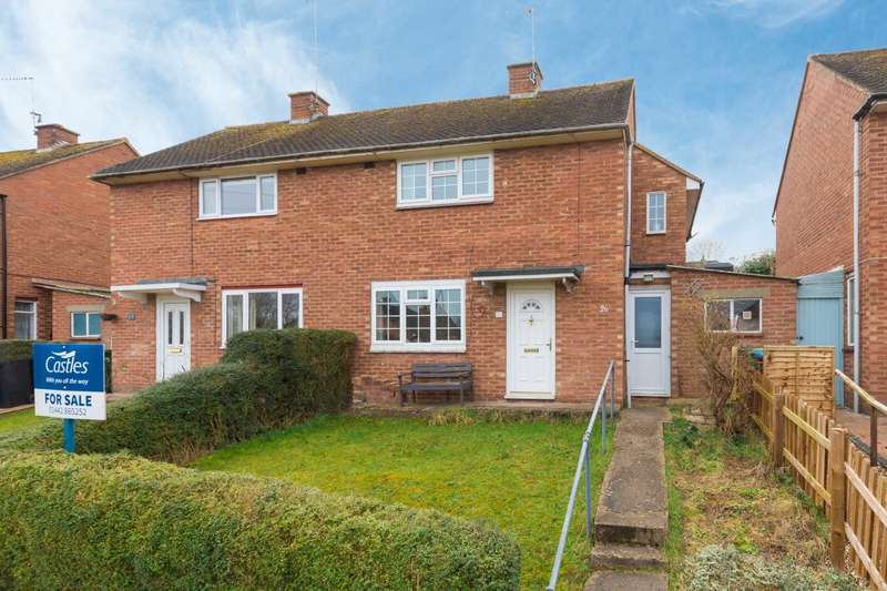 3 Bedrooms Semi Detached House for sale in Verney Close, Berkhamsted