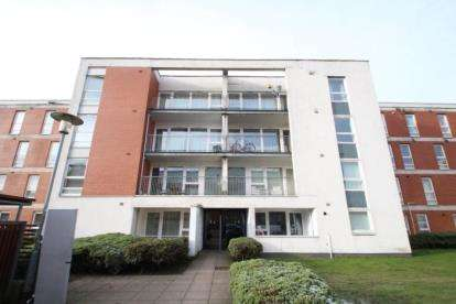 2 Bedrooms Flat for sale in Hanson Park, Glasgow