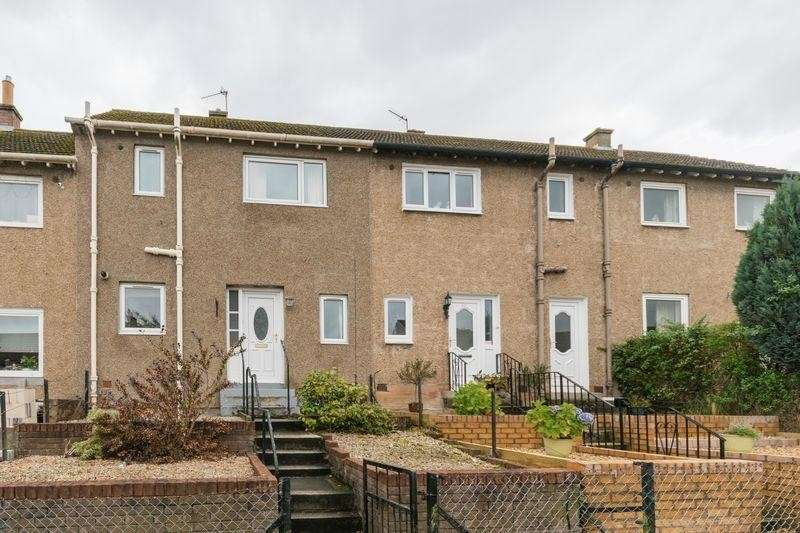 2 Bedrooms Property for sale in 35 Deanpark Avenue, Balerno, Edinburgh, EH14 7EB