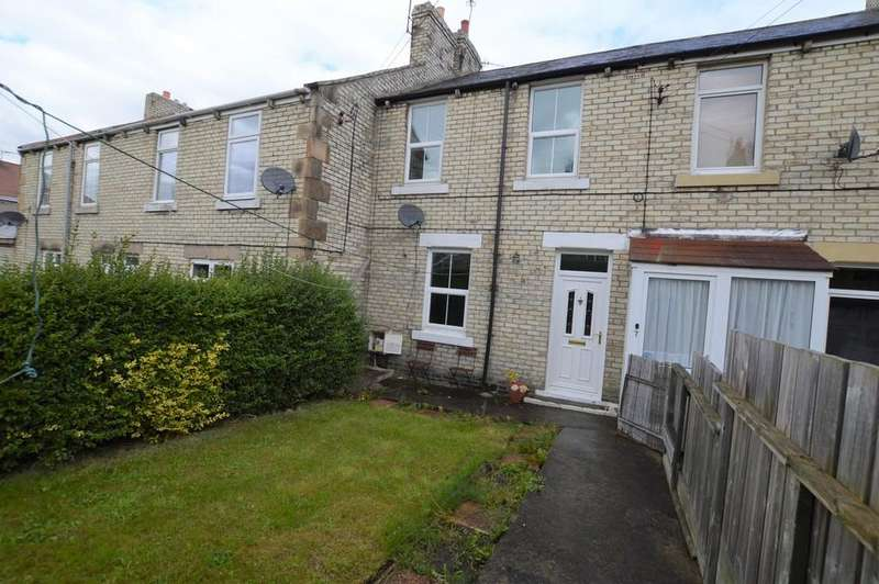 3 Bedrooms Terraced House for sale in Simpson Street, Ryton